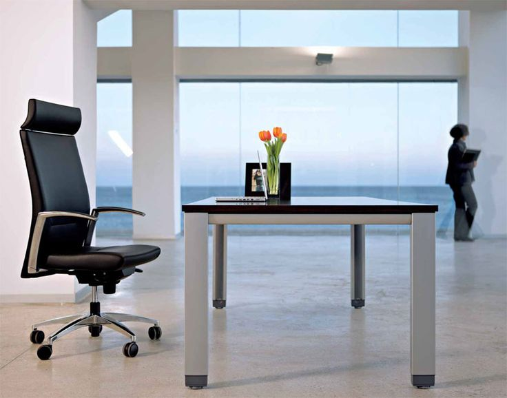 Kados is an executive chair which offers an exclusive and modern design combing style and high class features #actiu #bwfurniture