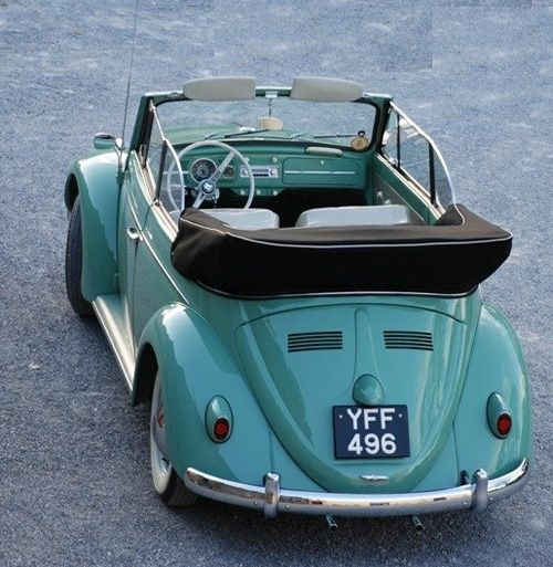 Vw Beetle Classic Car: 10 Best VW Beetle Mods Images On Pinterest