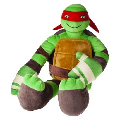 1000 Images About Tmnt Pillow Buddies On Pinterest Kid