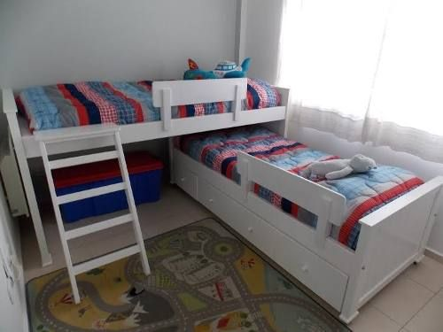 M s de 25 ideas fant sticas sobre camas nido en pinterest - Camas nido infantiles merkamueble ...