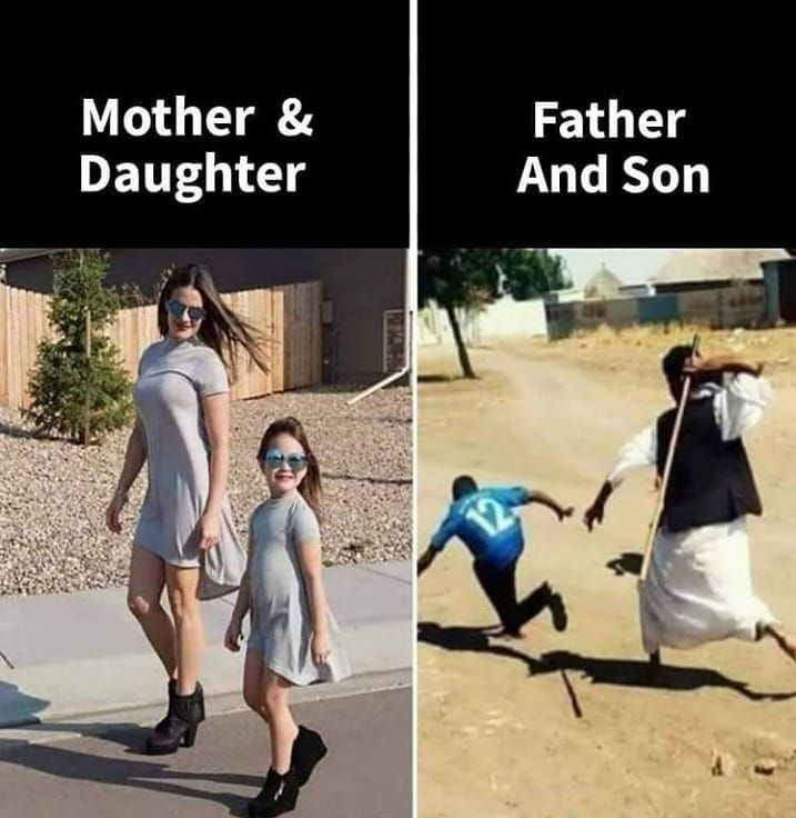 Mother Daughter Some Funny Jokes Very Funny Jokes Stupid Funny Memes