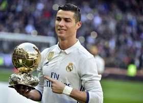 Daftar 11 Pemain Terbaik Liga Eropa 2016-2017