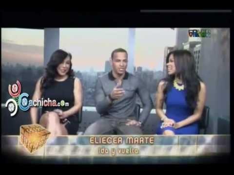 Entrevista A Presentadoras Dominicana En Univisión #Video