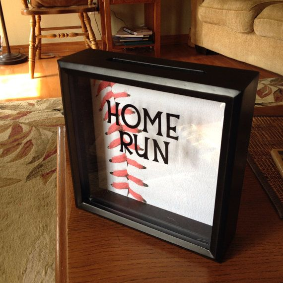 A place to keep all your ticket stubs from all your baseball games! great place to keep your memories for years to come! Fun, unique, gift