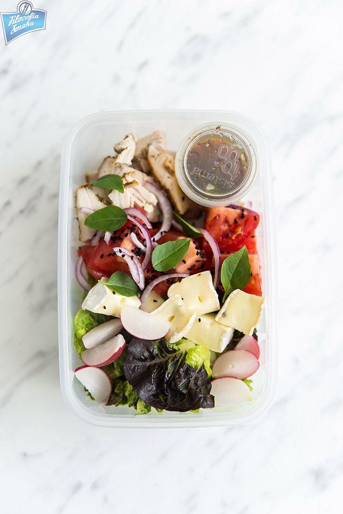 Pomysły na zdrowy lunchbox