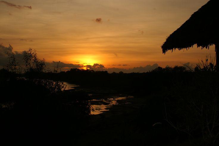 Stavo east park Kenia  Kibono Camp