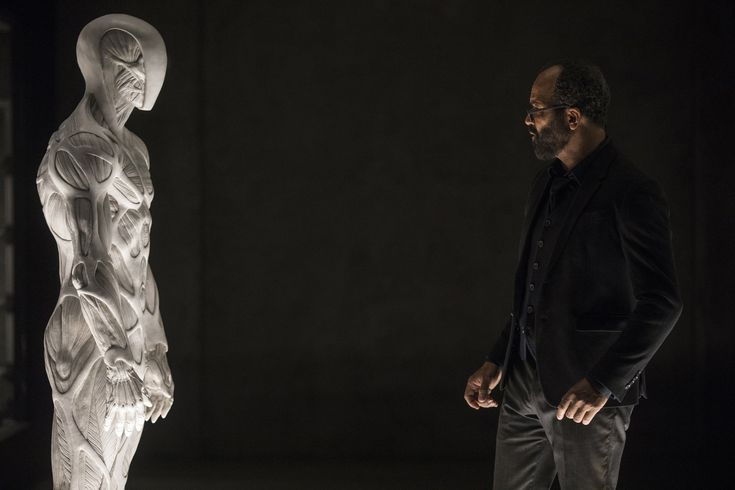 Its Westworld. Whats Wrong With Cruelty to Robots?