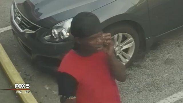#Carjacking #suspect asks victim to help start #car...