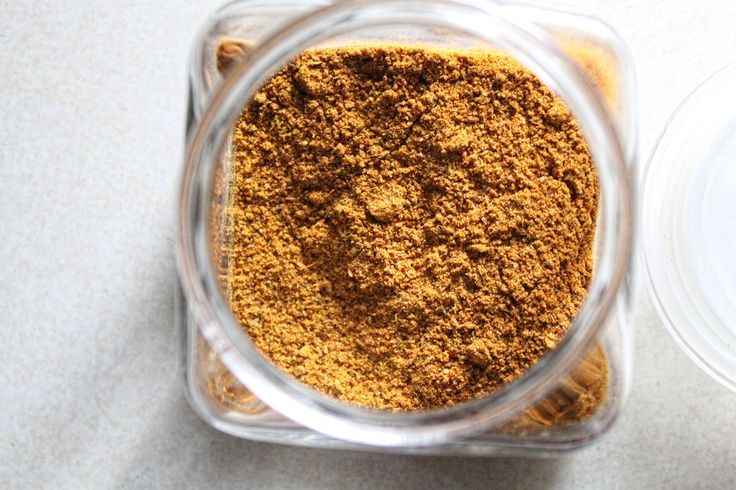 Middle Eastern Shawarma Spice Mix