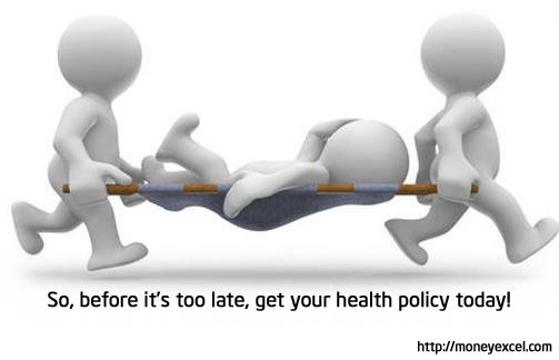 Buying best health insurance policy in India. This guide contains checklist which will help you in buying best health insurance policy in India.