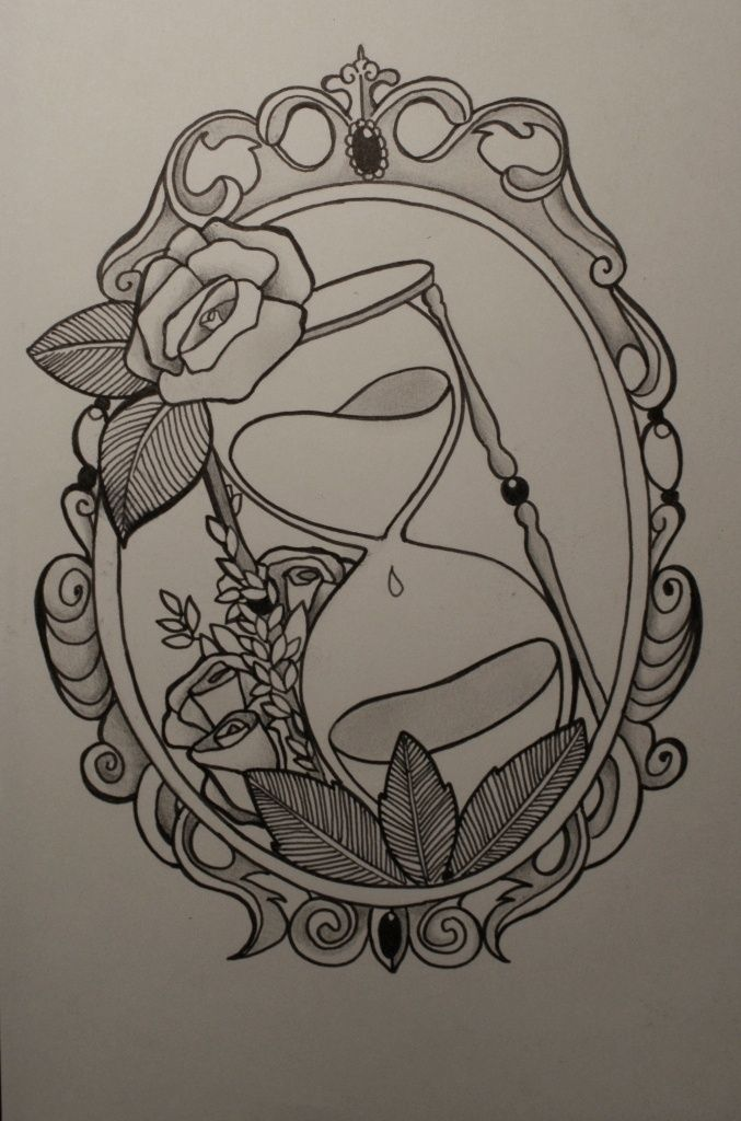 83 best images about hour glass tattoo ideas on pinterest for Revival tattoo and piercing