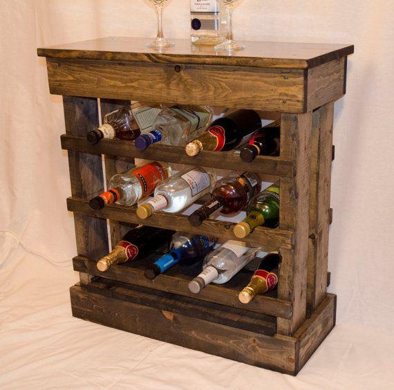 28 best funky wine racks images on Pinterest | Wine ...