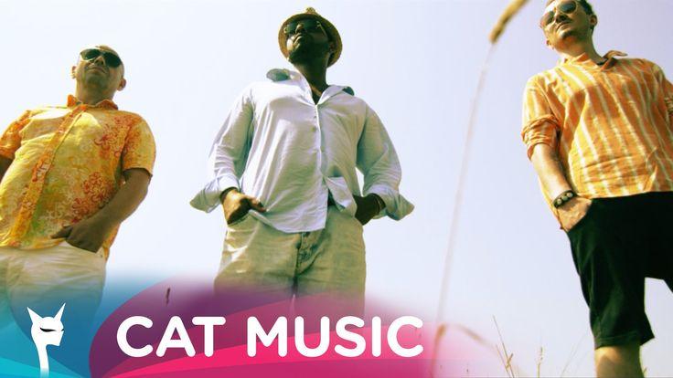 Dj Sava, Claudio Cristo & J. Yolo - Africa (Official Video)