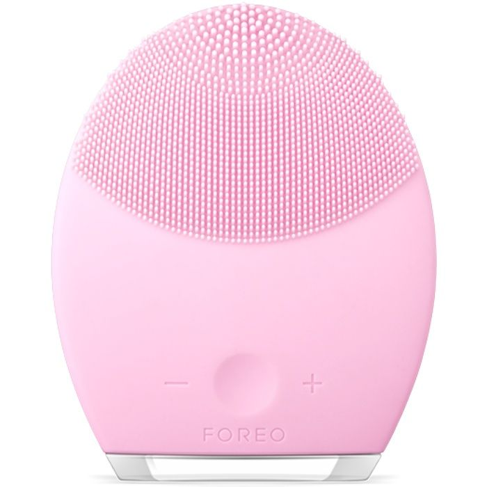 The Ten Best Facial Cleansing Brushes//#1 Foreo LUNA 2 Pro Facial Cleansing & Anti-Aging Device