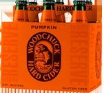 Woodchuck PUMPKIN cider???  Yes please!!