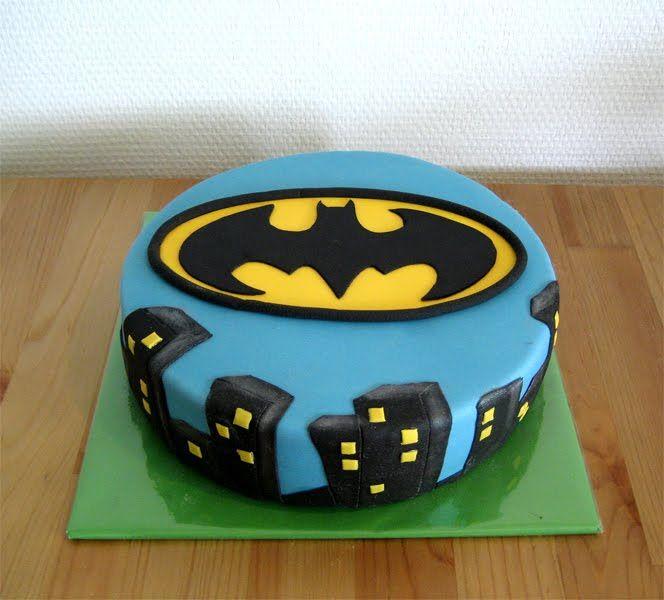 batman cakes for kids - Google Search