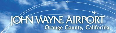 john wayne airport logo - Google Search.  Love the clouds!  Need an airport shuttle to John Wayne Airport near Newport Beach CA?  http://newport-beach-airport-shuttle.com