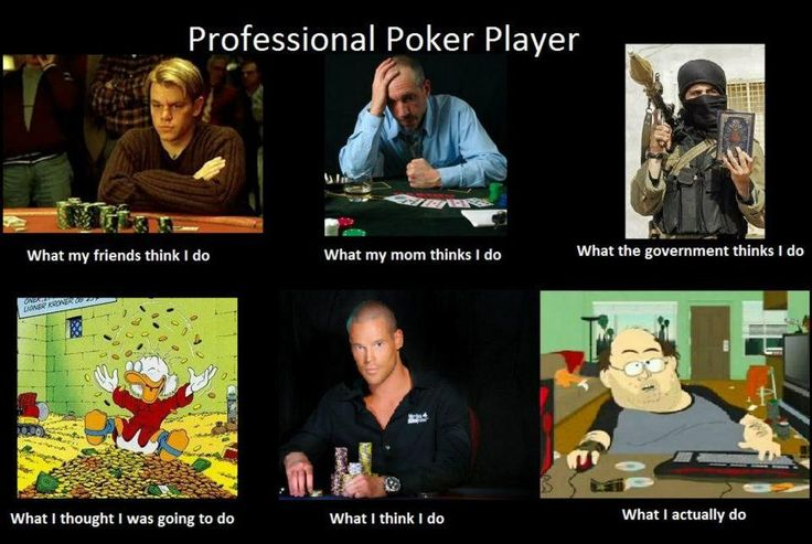 Enter on our website to learn everything that it is to know about poker and be an active player : http://www.pokerexpertguide.com