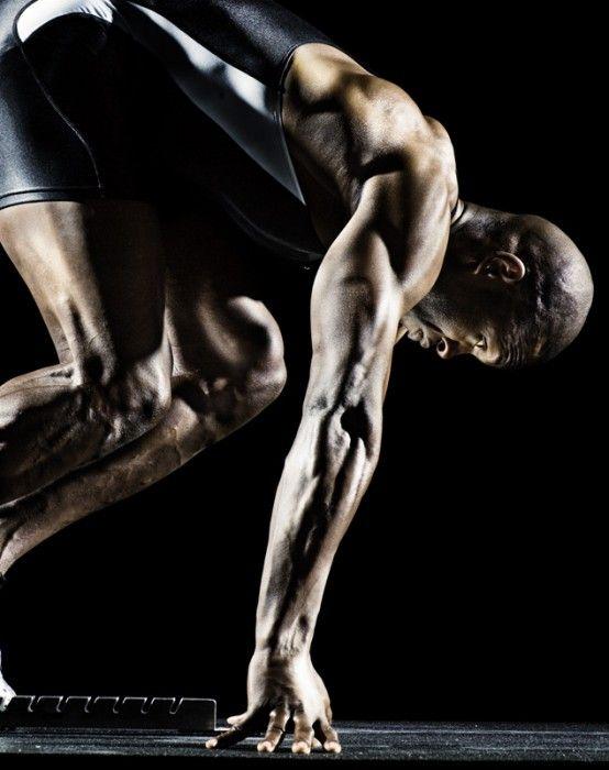 Javelin | Mike Powell || #Sport #Photography.
