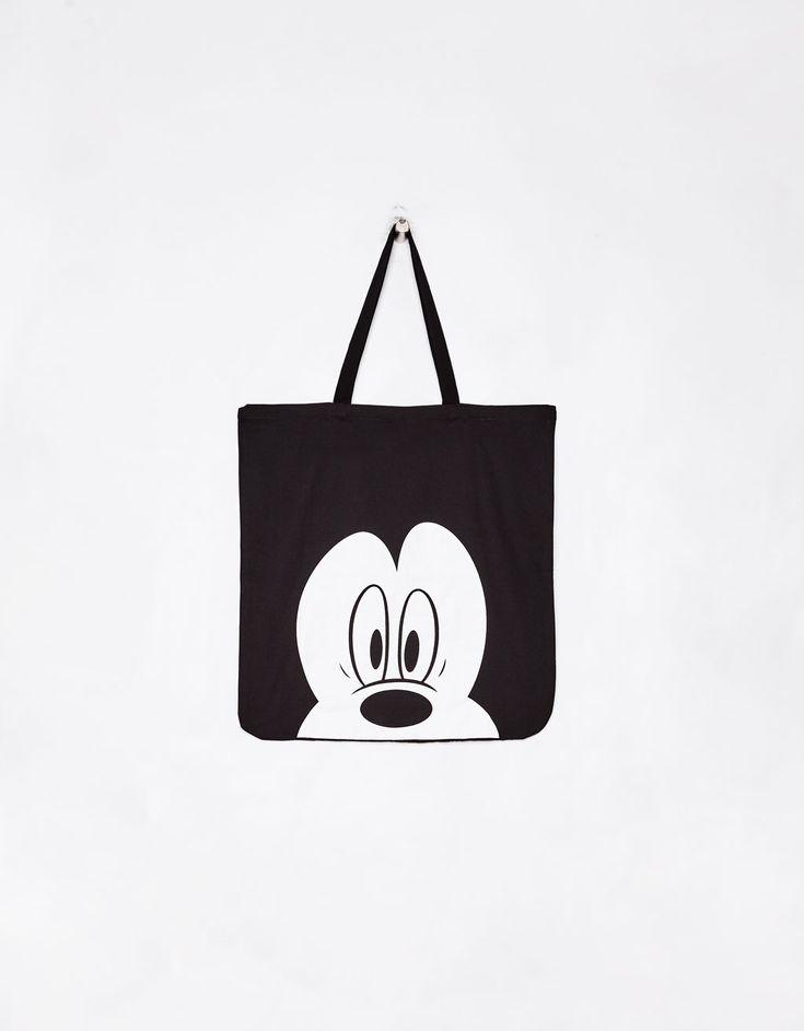 Sac cabas Mickey