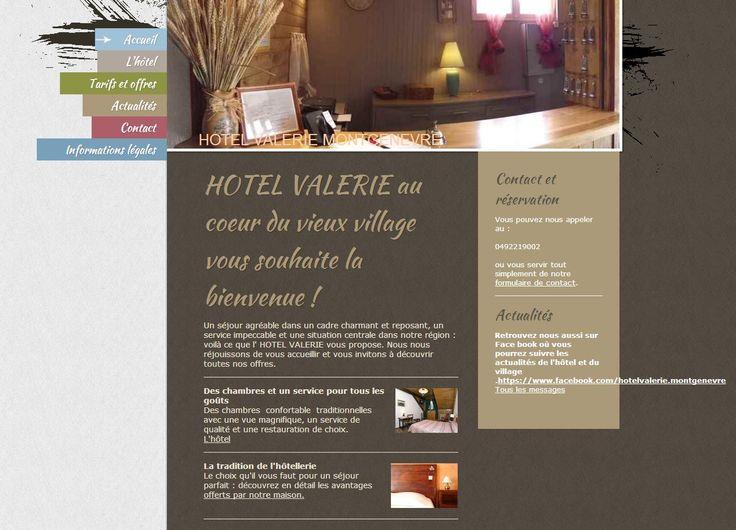 Accueil : http://www.hotel-montgenevre.com/
