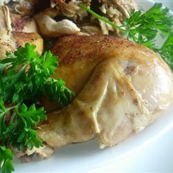Baked Slow Cooker Chicken Allrecipes.com