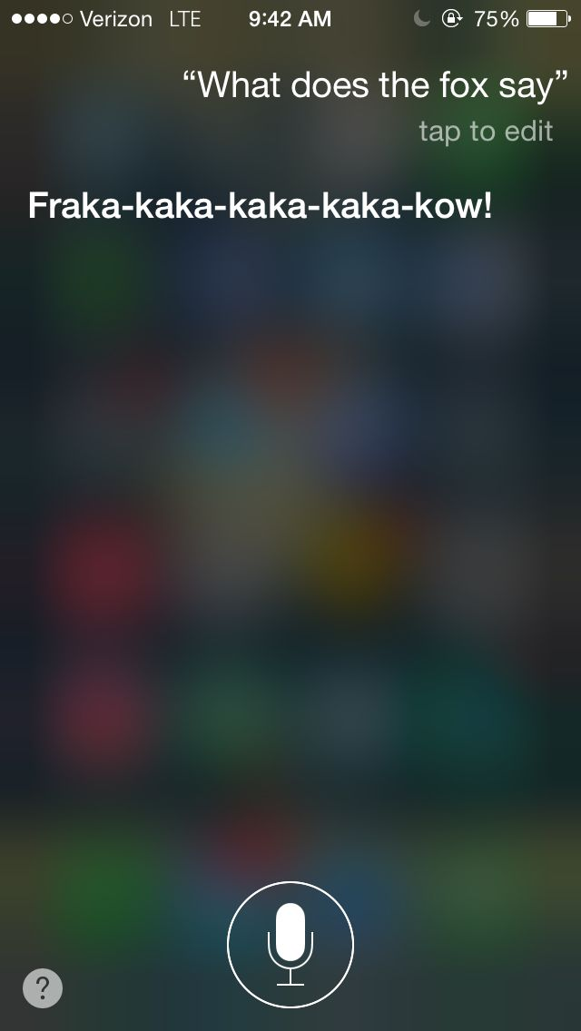 How to find Siri's best and funniest responses - Business Insider