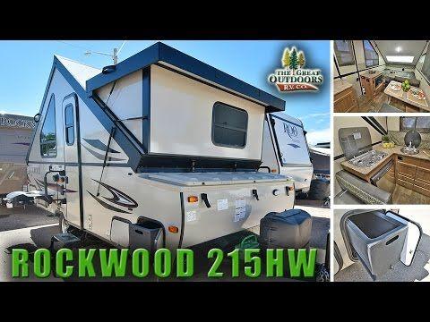 TentTrailerJackUp com - YouTube | popups | A frame camper
