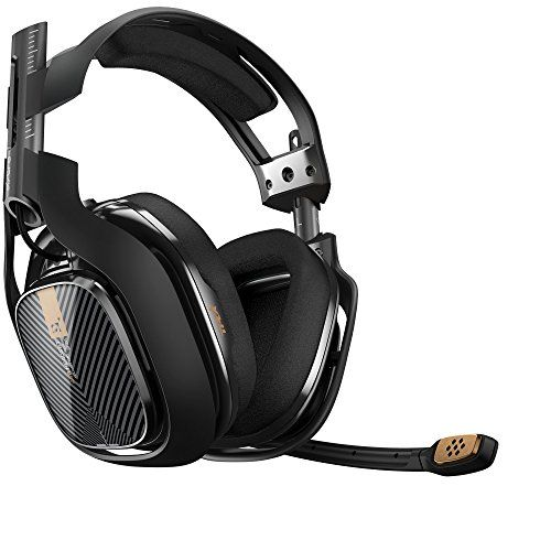 FarCry 5 Gamer #ASTRO #Gaming #A40 #TR #Gaming #Headset for #Xbox One, #PS4, #PC - #Black Price: Redefining pro, the new #ASTRO #A40 #TR #headset features user customization to adapt to any environment. The #A40 #TR #headset arrives as an open-back #headset featuring amazing audio quality, long-term comfort, a swappable precision mic and customizable speaker tags. For loud pro tournaments, you can transform the #A40 #TR to a closed-back noise cancelling #headset by swa