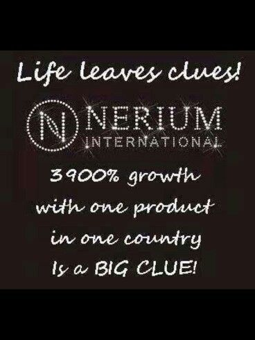 Become a Brand Partner with Nerium International! http://stephtork.arealbreakthrough.com