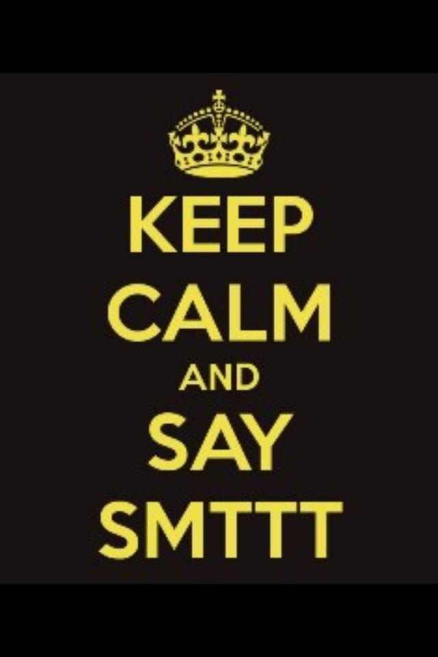 Keep calm and say SOUTHERN MISS TO THE TOP!!
