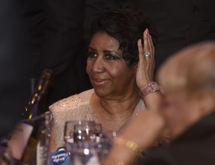 Note to self: If Aretha Franklin sings the national anthem at the next Super Bowl, bet the over.  Franklin, one of the greatest singers ever, sang the national anthem before the Detroit Lions' home game against the Minnesota Vikings.  Franklin sat at her piano, adjusted the microphone … and sang the