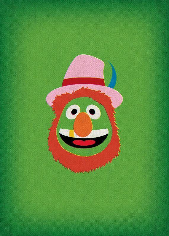 24 Best Muppets Images On Pinterest Kettle Popcorn