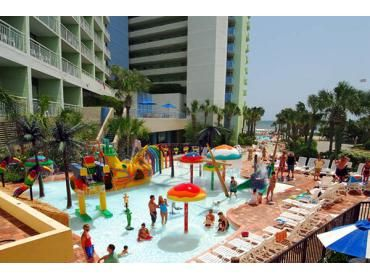 With these affordable hotel deals you can stay an extra day or two in Myrtle Beach! Save on hotel rooms and packages at  our favorite accommodations.