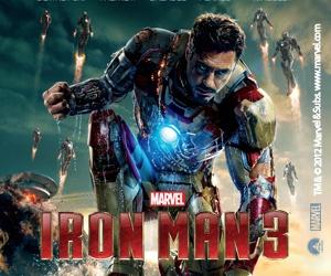 iron man 3 jeu concours - Jeux D Iron Man