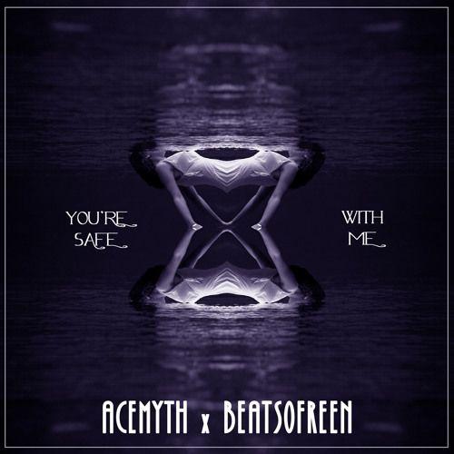 """2015 ∆ϾЄMΫ₮H (AceMyth x Beatsofreen) - You're Safe With Me [https://soundcloud.com/acemyth/sets/youre-safe-with-me] original version: Toni Frissell """"Weeki Wachee Springs, Florida (1947)"""" #albumcover"""