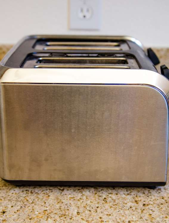 How To Clean Stainless Steel Appliances With Vinegar And Oil