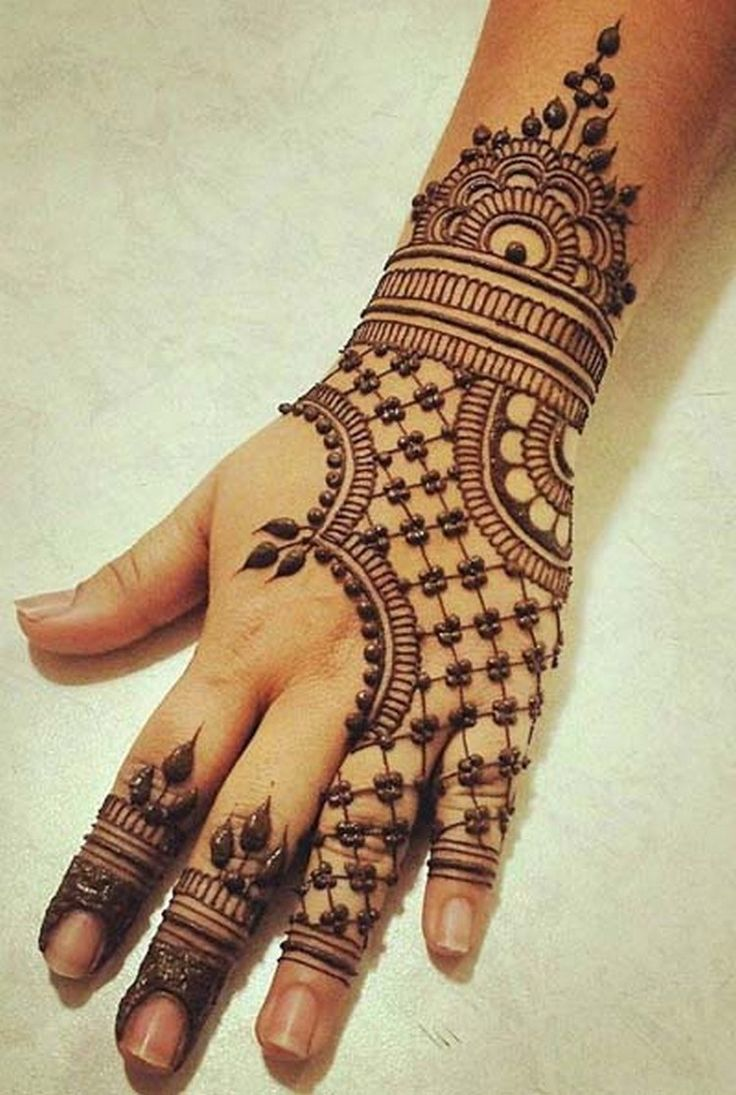 Mais De 1000 Ideias Sobre Best Arabic Mehndi Designs No Pinterest