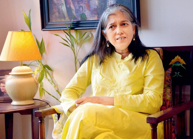 Ratna Pathak Shah: India is in need of sex education, we don't know how we became a billion! #FansnStars
