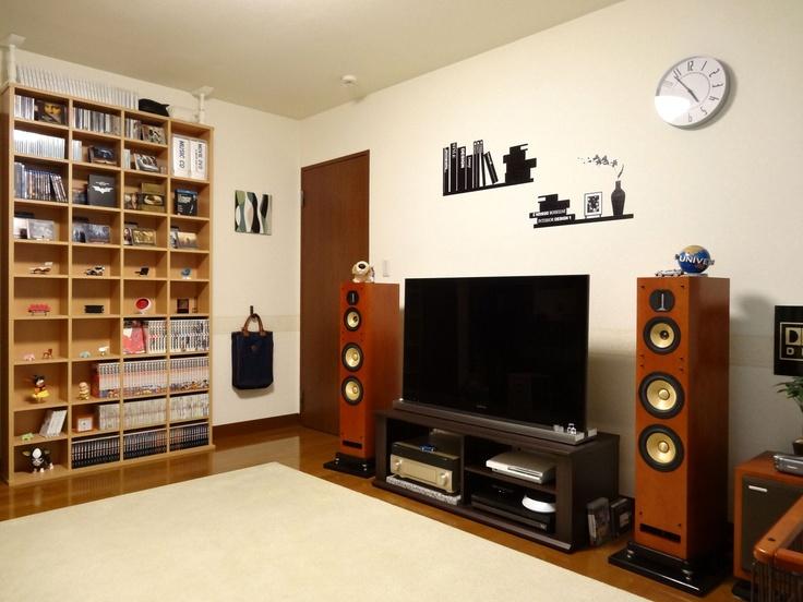 週末部屋うpスレ 2013/02/15-17 【VIP】 | めぞん部屋スレ