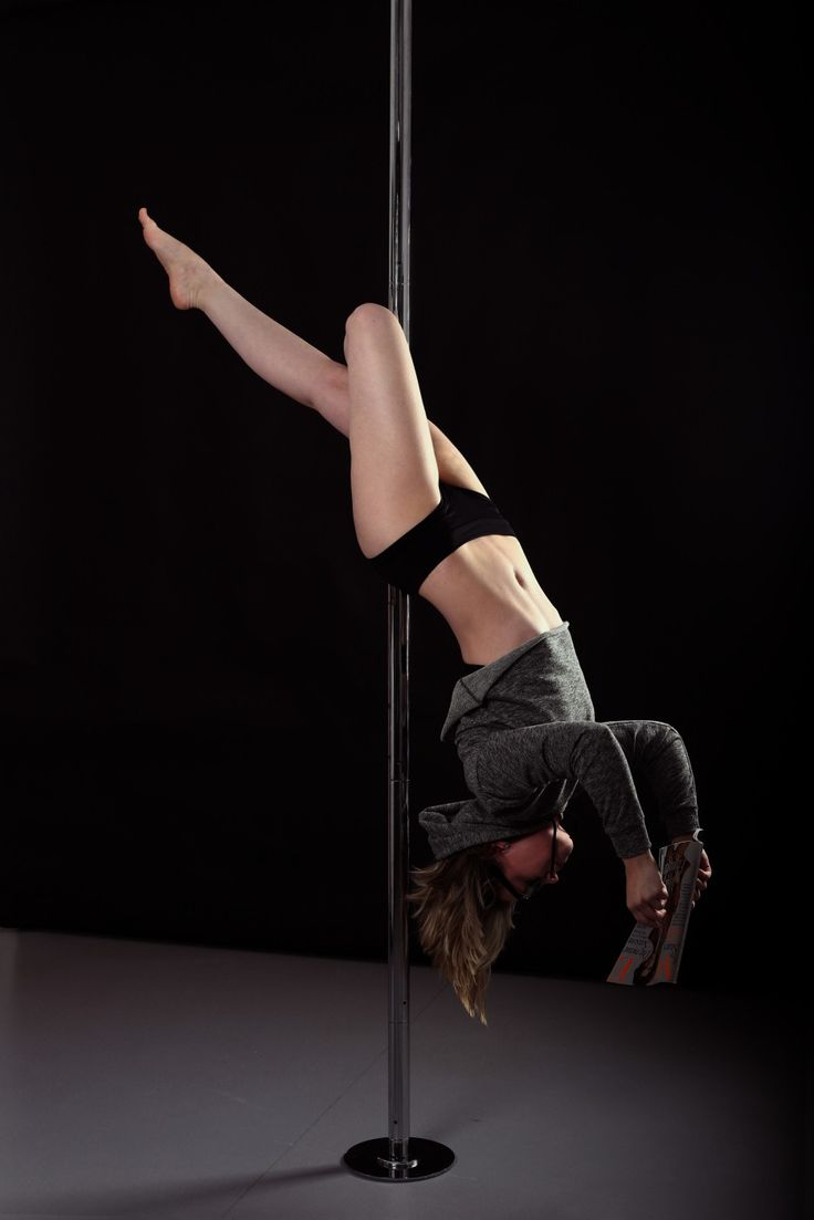 Pole Dance and Relaxe