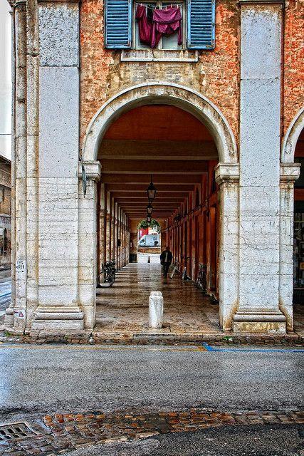 Senigallia, Italy Pinspiration: Your Pinterest Weekend Guide #ilovesenigallia