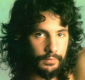 "Cat Stevens- My favorites from him are ""Miles from Nowhere"" and ""If you want to sing out, sing out""."
