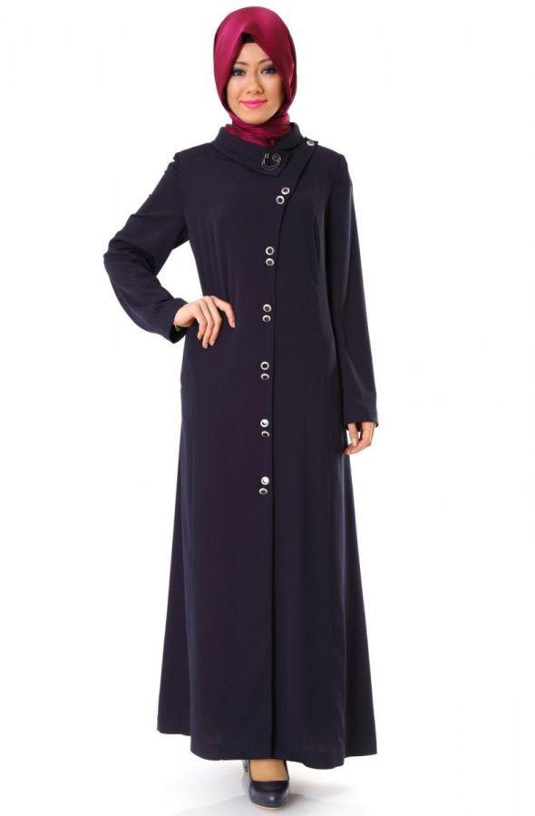 Tuğba giyim abiye pardesü  modelleri Büyük Beden OUTLET Yelek Bluz-Gömlek Ceket Trenchcoat Kaban/ Manto Kap Eşarp Pantolon Etek Ferace Caddezar
