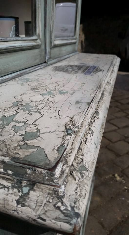 Painting Wood Outdoor Furniture