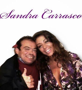 """Sandra Carrasco ha publicado """"Océano"""". Es un océano aflamencado salpicado de tango, bolero y bossanova. Canciones """"top of mind"""" a los que Sandra Carrasco ,única e intransferible, ha puesto sal y espuma."""