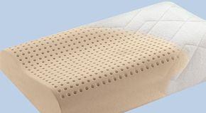Lavare i cuscini in lattice si può ecco tutti i consigli per non sbagliare; diversi i metodi di asciugatura per renderli puliti almeno una volta al mese