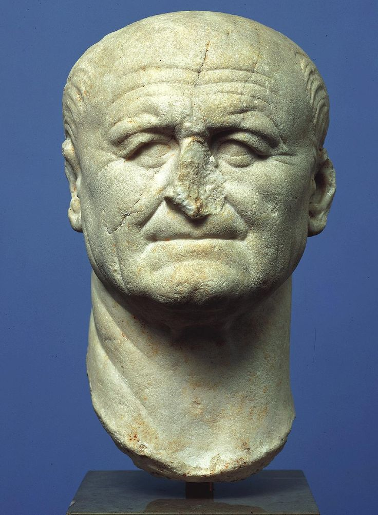 The 42 best mpc103 lecture4roman art images on pinterest roman a head of vespasian b marble c copenhagen now d e shows him as an old man but still kinda idealized anti nero military man who cares about the roman fandeluxe Images