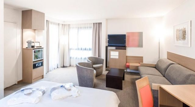 Novotel Lyon La Part Dieu - 4 Star #Hotel - $100 - #Hotels #France #Lyon #LaPart-Dieu http://www.justigo.co.za/hotels/france/lyon/la-part-dieu/lyon-la-part-dieu_56438.html