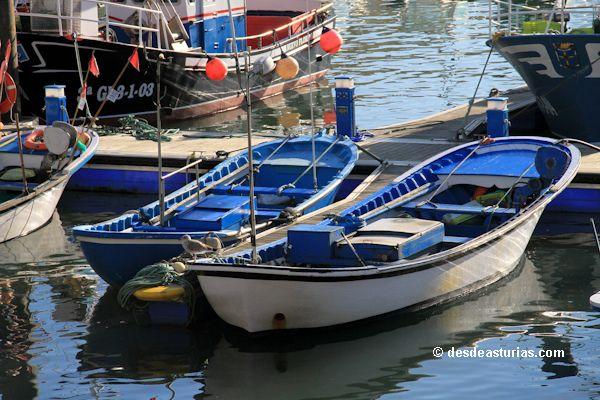 Lastres Asturias. Fotos de Lastres